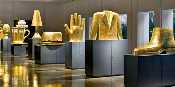 exhuberant-gold-mosaic-objects-art