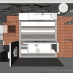 sdb salle de bain vue haute dieu vent eole ceramique richard carrelages sanitaires