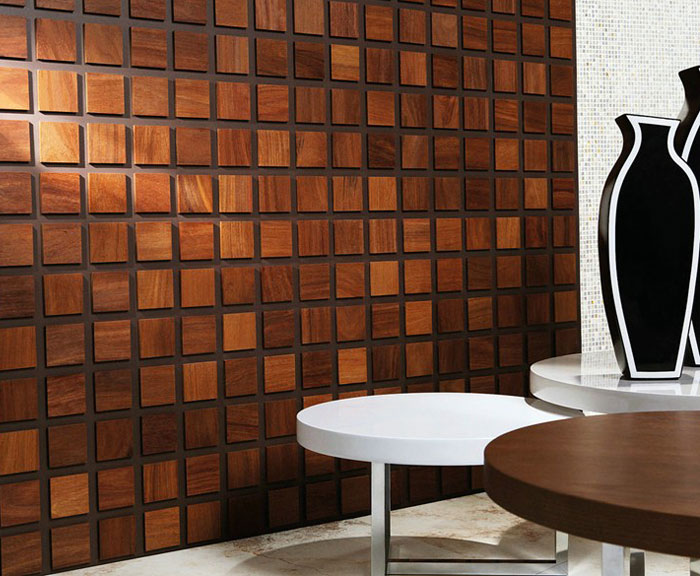 Made In Lavérunewood Wall Panels